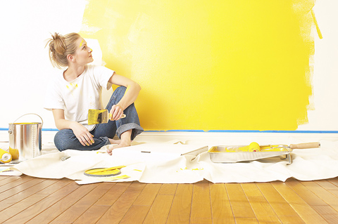 Ask Brian: Tips for Professional Quality Interior Painting Projects