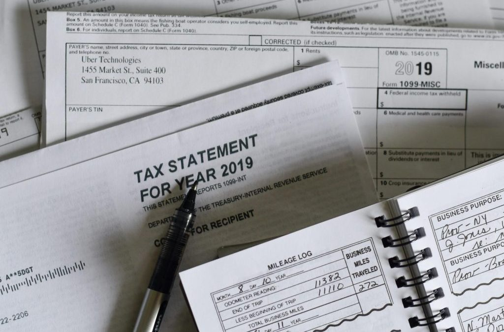 Don't Miss These Real Estate Tax Benefits on Investment Property