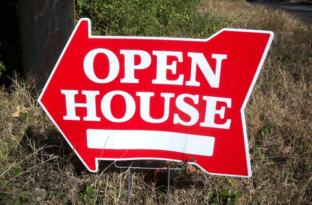 Essential Open House Tips for Sellers