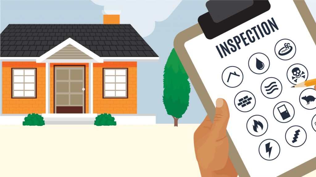 Why you shouldn't waive the home inspection