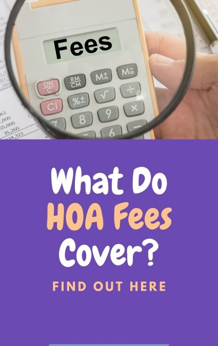 What Do HOA Fees Cover: Homeowners Association Expenses Explained