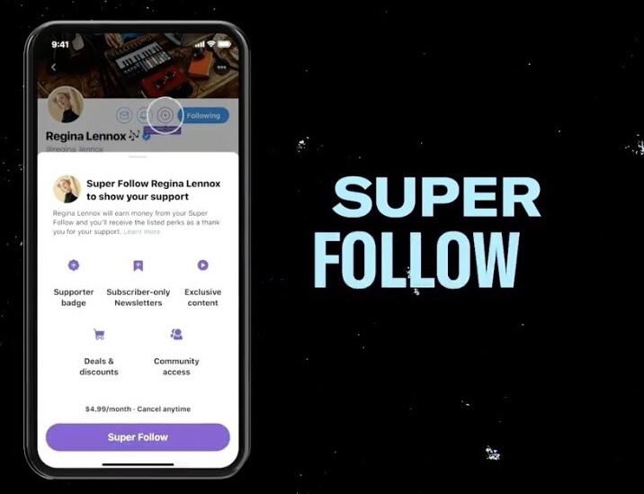 How Realtors Can Make Money With Twitter's New Super Follow