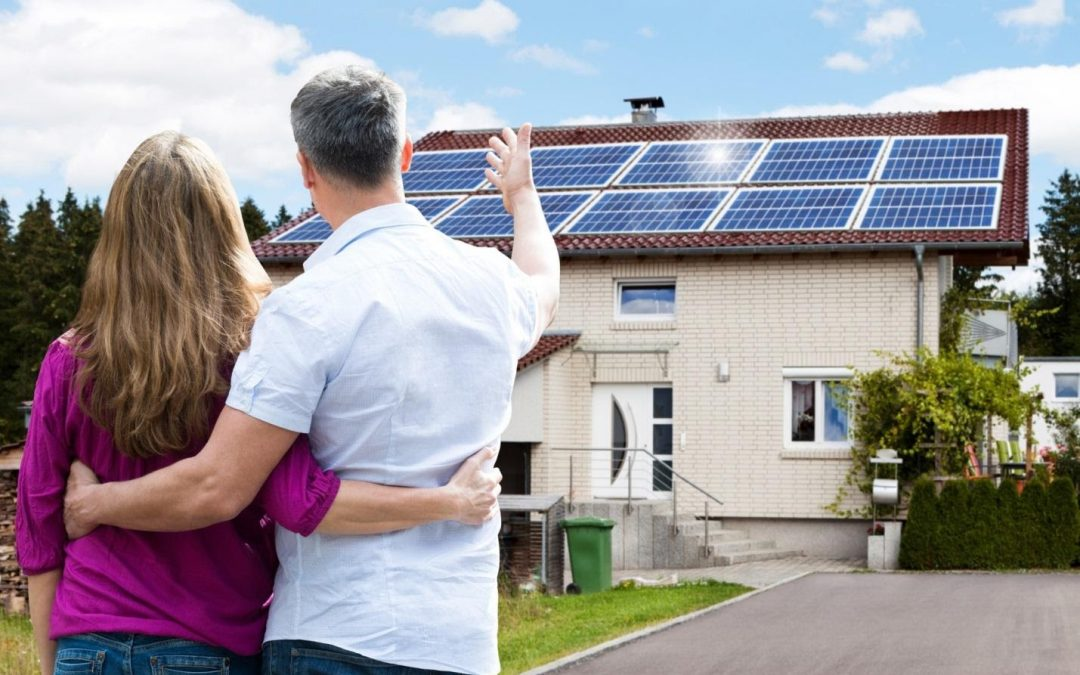 Going Green at Home: 9 Awesome Reasons to Install Solar Panels