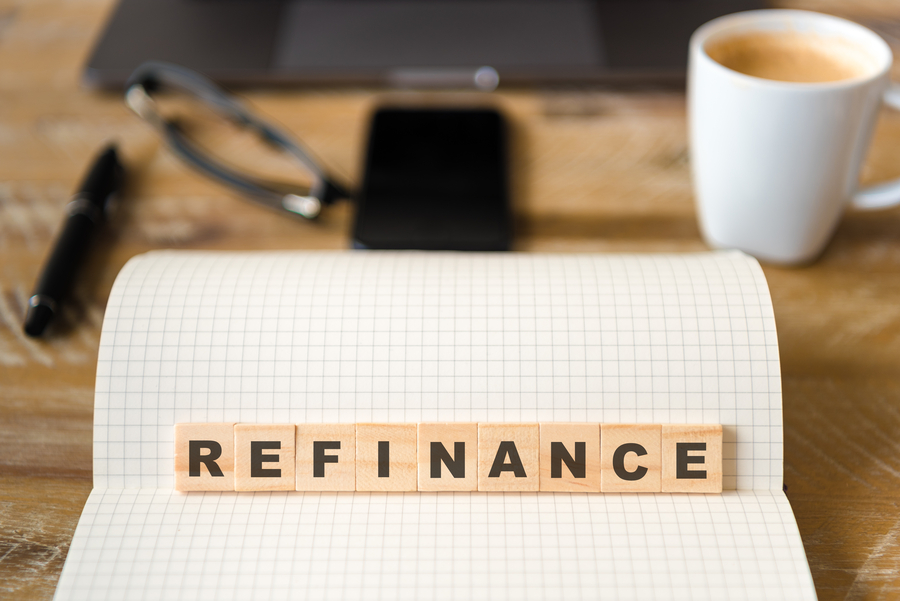 FHFA launches new refinancing program for low-income homeowners