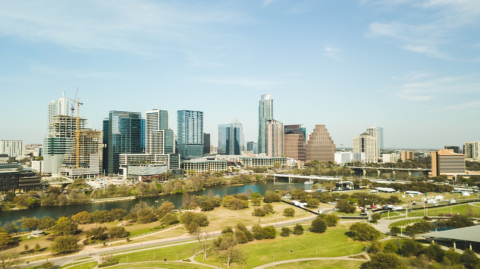 High price growth makes Austin the nation's hottest housing market