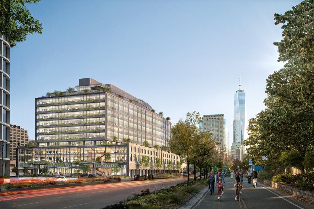 Google buys New York office building for $2.1B amid campus expansion