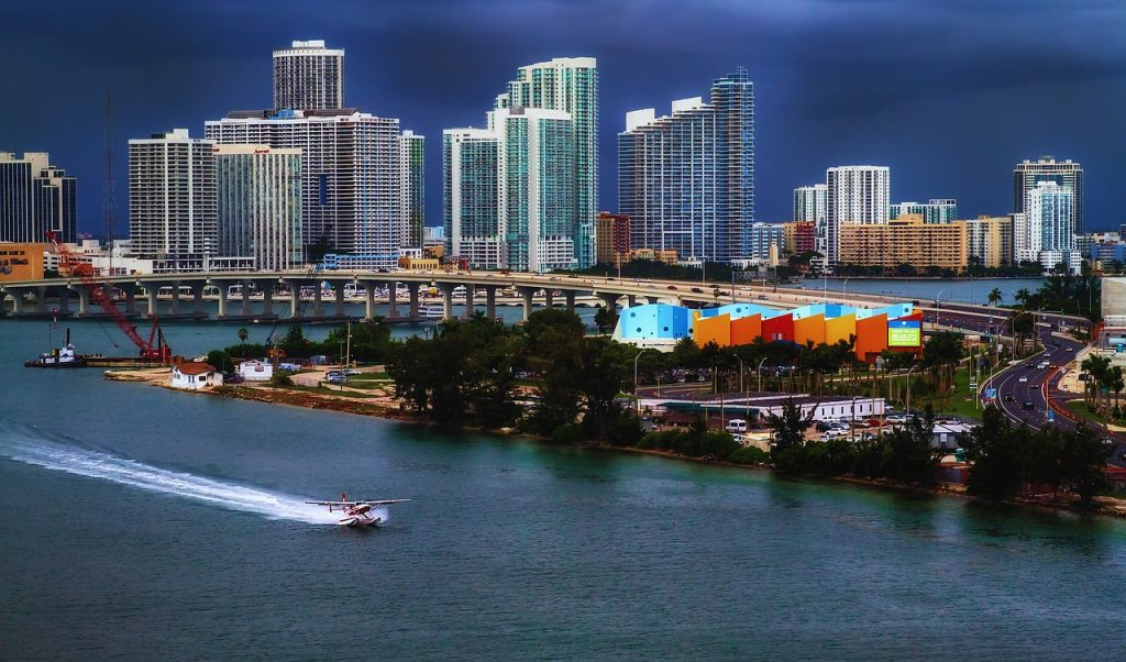 Miami Real Estate Records Best August Sales Month in History