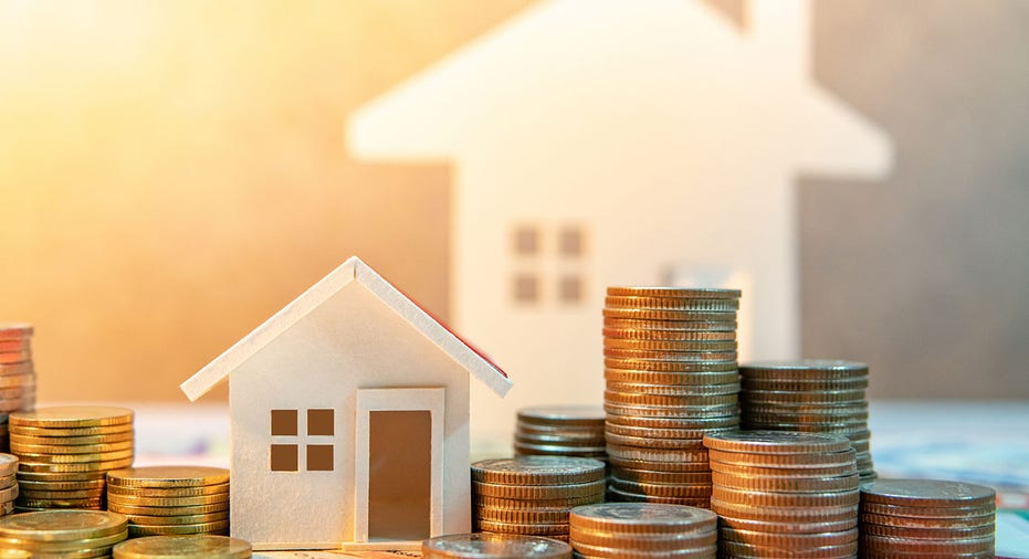 Mortgaged homes gain almost $3 trillion in equity in Q2